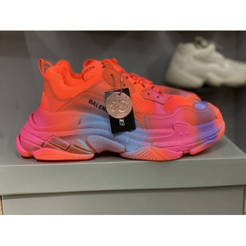 Balenciaga Casual Shoes For Men #811298