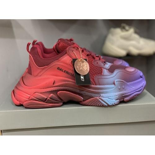 Balenciaga Casual Shoes For Men #811301