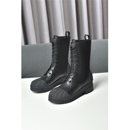 Christian Dior Boots For Women #811307