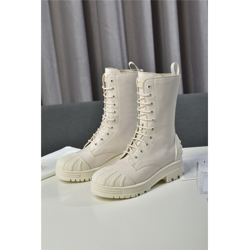 Christian Dior Boots For Women #811308