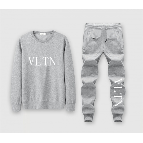 Valentino Tracksuits Long Sleeved O-Neck For Men #811391
