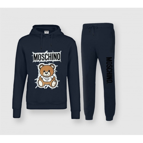 Moschino Tracksuits Long Sleeved Hat For Men #811505