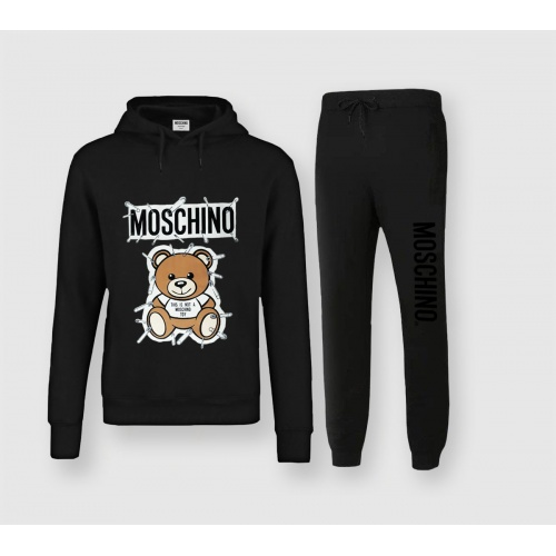 Moschino Tracksuits Long Sleeved Hat For Men #811506