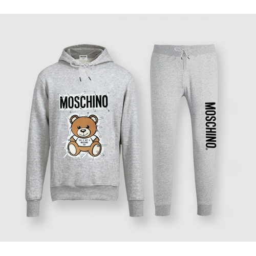 Moschino Tracksuits Long Sleeved Hat For Men #811507