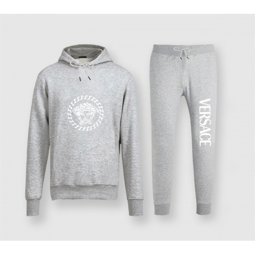 Versace Tracksuits Long Sleeved Hat For Men #811526 $82.00 USD, Wholesale Replica Versace Tracksuits