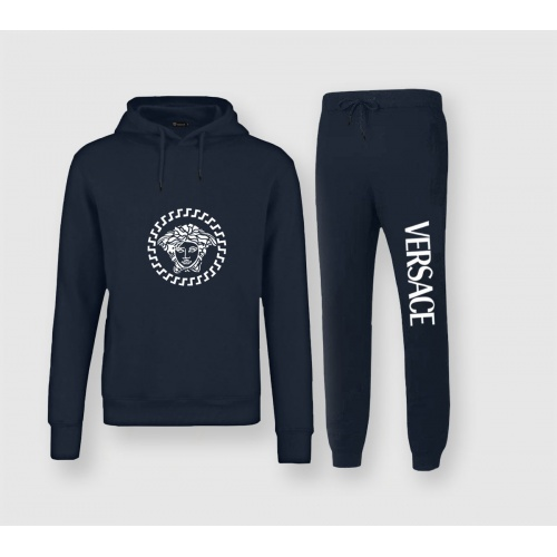 Versace Tracksuits Long Sleeved Hat For Men #811528