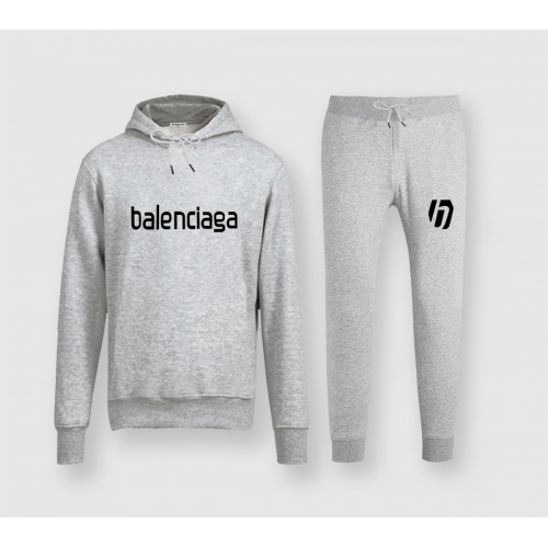 Balenciaga Fashion Tracksuits Long Sleeved Hat For Men #811551