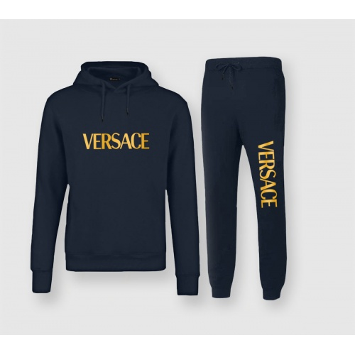 Versace Tracksuits Long Sleeved Hat For Men #811554