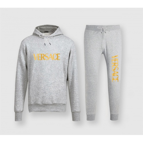Versace Tracksuits Long Sleeved Hat For Men #811555 $82.00 USD, Wholesale Replica Versace Tracksuits