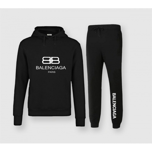 Balenciaga Fashion Tracksuits Long Sleeved Hat For Men #811561