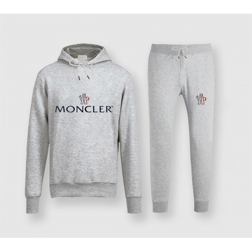 Moncler Tracksuits Long Sleeved Hat For Men #811579