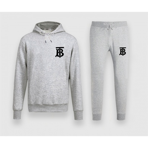 Burberry Tracksuits Long Sleeved Hat For Men #811581