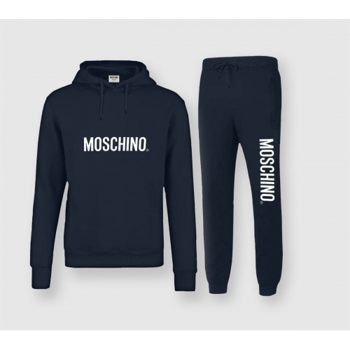 Moschino Tracksuits Long Sleeved Hat For Men #811585