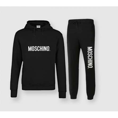 Moschino Tracksuits Long Sleeved Hat For Men #811586