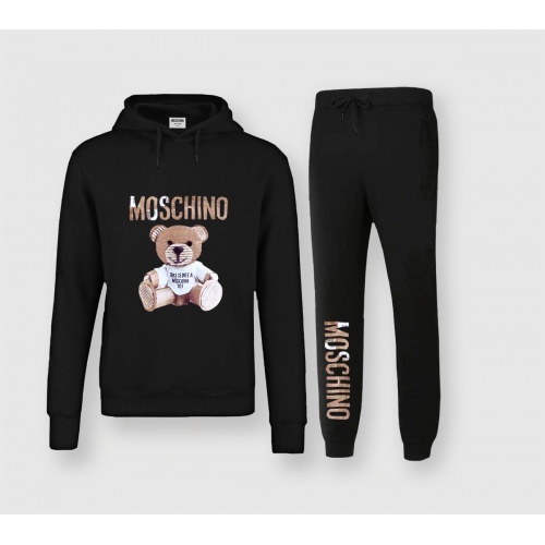 Moschino Tracksuits Long Sleeved Hat For Men #811592