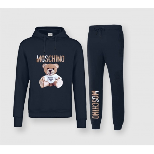 Moschino Tracksuits Long Sleeved Hat For Men #811593
