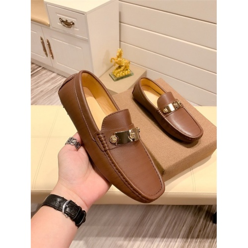 Versace Casual Shoes For Men #811703