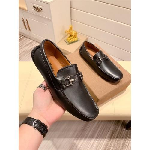 Ferragamo Salvatore FS Casual Shoes For Men #811720