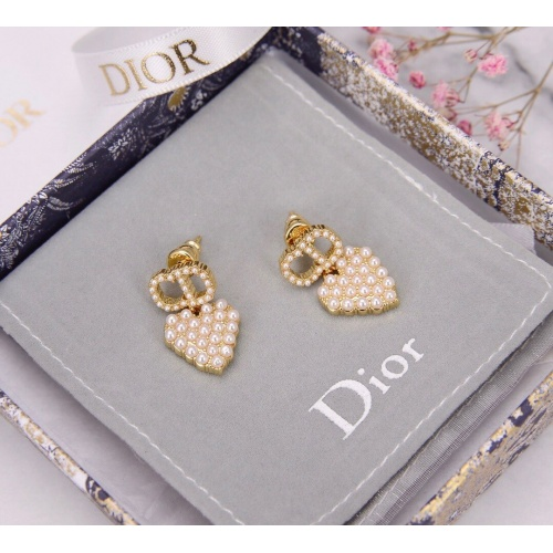 Christian Dior Earrings #811730