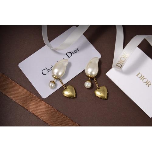 Christian Dior Earrings #811731