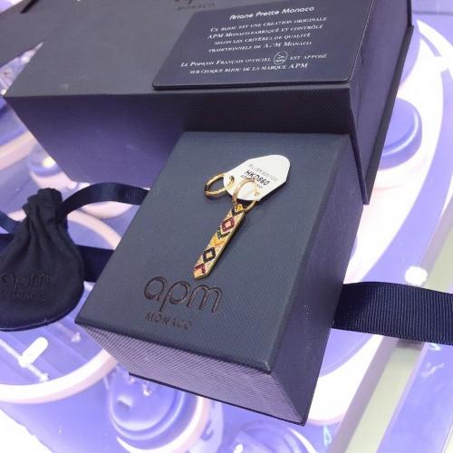 apm Monaco Earrings #811737