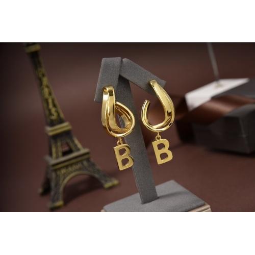 Balenciaga Earring #811738