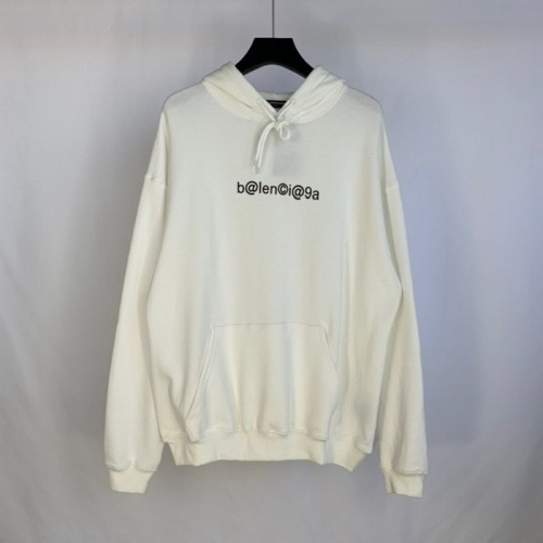 Balenciaga Hoodies Long Sleeved Hat For Men #811792