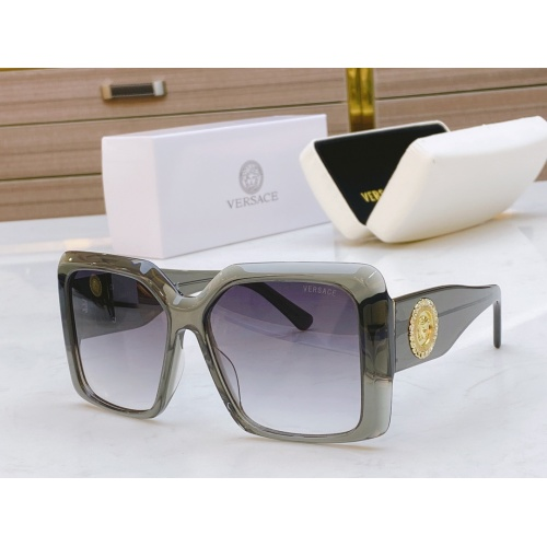 Versace AAA Quality Sunglasses #811883