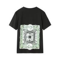 Givenchy T-Shirts Short Sleeved O-Neck For Men #804582
