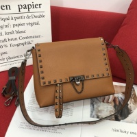 $97.97 USD Valentino AAA Quality Messenger Bags For Women #804647