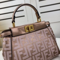 $156.17 USD Fendi AAA Quality Handbags For Women #804861