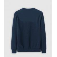 $34.92 USD Balenciaga Hoodies Long Sleeved O-Neck For Men #805241