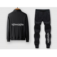 Balenciaga Fashion Tracksuits Long Sleeved Zipper For Men #805368