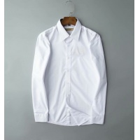 $32.98 USD Thom Browne TB Shirts Long Sleeved Polo For Men #805625