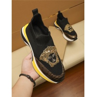 $65.96 USD Versace Casual Shoes For Men #805694