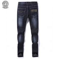 $40.74 USD Versace Jeans Trousers For Men #805872