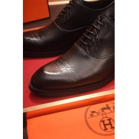 $82.45 USD Hermes Leather Shoes For Men #805905