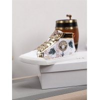 $79.54 USD Versace High Tops Shoes For Men #805940