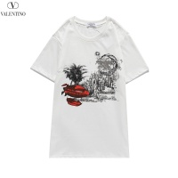 $26.19 USD Valentino T-Shirts Short Sleeved O-Neck For Men #806111