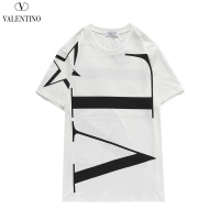 $28.13 USD Valentino T-Shirts Short Sleeved O-Neck For Men #806114