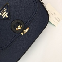 $85.36 USD Prada AAA Quality Messeger Bags For Women #806318