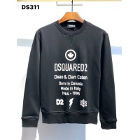 $39.77 USD Dsquared Hoodies Long Sleeved O-Neck For Men #806666