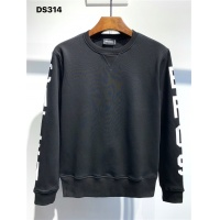 $39.77 USD Dsquared Hoodies Long Sleeved O-Neck For Men #806668