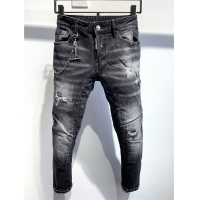 $58.20 USD Dsquared Jeans Trousers For Men #806722