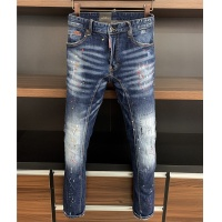$54.32 USD Dsquared Jeans Trousers For Men #806726