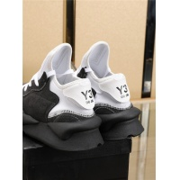 $82.00 USD Y-3 Casual Shoes For Men #807030