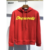 Dsquared Hoodies Long Sleeved Hat For Men #807122
