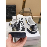 $80.00 USD Versace Casual Shoes For Men #807274