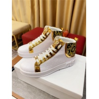 $76.00 USD Versace High Tops Shoes For Men #807440