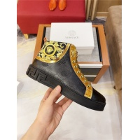 $76.00 USD Versace High Tops Shoes For Men #807441